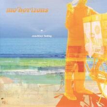 Sunshine Today - CD Audio di Mo' Horizons