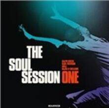 One - CD Audio di Soul Session