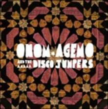 Cranes & Carpets - CD Audio di Onom Agemo and the Disco Jumpers