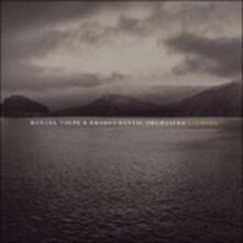 Albore - CD Audio di Manuel Volpe,Rhabdomantic Orchestra