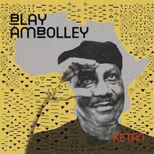 Ketan - CD Audio di Blay Ambolley