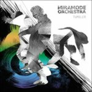 CD Tumbler Miramode Orchestra