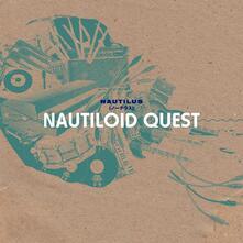 Nautiloid Quest - CD Audio di Nautilus