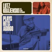 Plays Hits Agogo - CD Audio di Lutz Krajenski