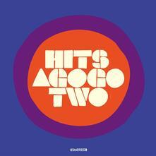 Hits Agogo Two - CD Audio