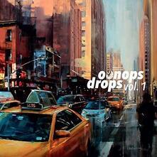 Oonops Drops vol.1 - CD Audio