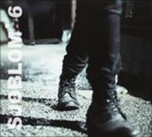 6 - CD Audio di Sjoblom