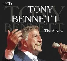 The Album - CD Audio di Tony Bennett