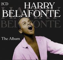 The Album - CD Audio di Harry Belafonte