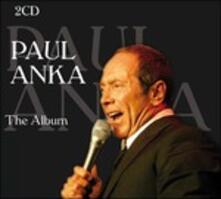 Album (Digipack) - CD Audio di Paul Anka