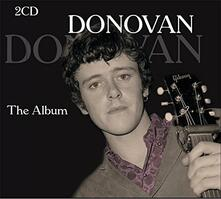 Donovan - the Album - CD Audio di Donovan