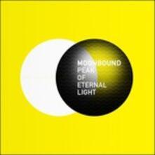Peak of Eternal Light - CD Audio di Moonbound