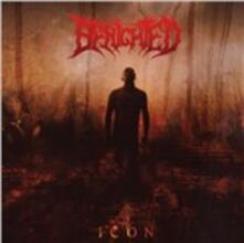 Icon - CD Audio di Benighted