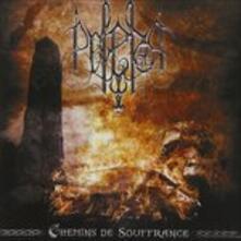 Chemin De Souffrance - CD Audio di Belenos