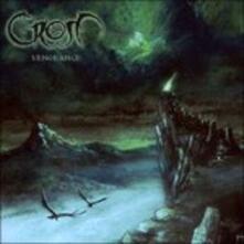 Vengeance - CD Audio di Crom