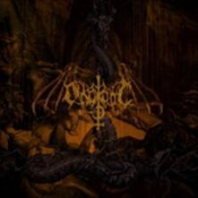 Arisen from the Ashes - CD Audio di Ondskapt