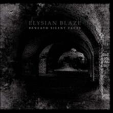 Beneath Silent Faces - CD Audio di Elysian Blaze