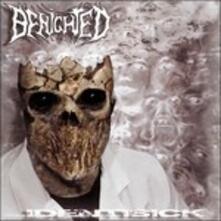Indentisick - CD Audio di Benighted
