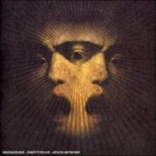 Carving a Pyramid - CD Audio di Corpus Christii