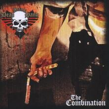 Combination - CD Audio di Dead Mans Hand