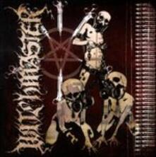 Trucizna - CD Audio di Witchmaster