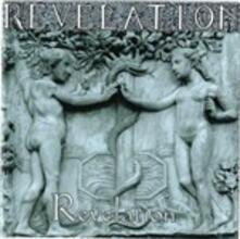 Revelation - CD Audio di Revelation