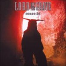Raunacht - CD Audio di Lord of the Grave