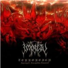 Terrorreign - CD Audio di Impiety
