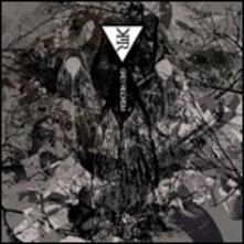Grey Rigorism - CD Audio di Merrimack