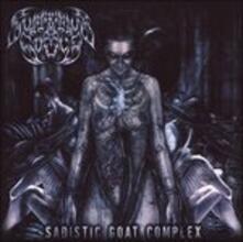 Sadistic Goat Complex - CD Audio di Suffering Souls