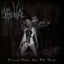 Through Thick Fog 'Till Death (Digipack) - CD Audio di Urgehal