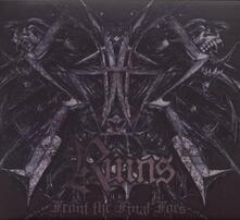 Front the Final Foes - CD Audio di Ruins