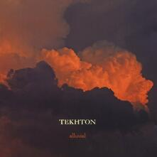 Alluvial - CD Audio di Tekhton