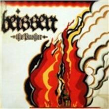 Pusher - CD Audio di Beissert