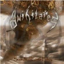 Scorched Earth Policy - CD Audio di Anihilated