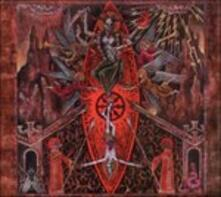 From the Devil's Tomb (Digipack) - CD Audio di Weapon