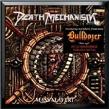 Mass Slavery - CD Audio di Death Mechanism