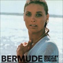Bermude - La Fossa (Colonna Sonora) - CD Audio di Stelvio Cipriani