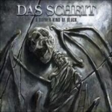 Darker Kind Of Black - CD Audio di Das Scheit