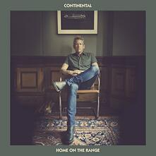 Home of the Range - CD Audio di Continental