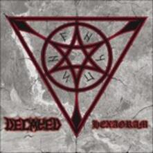 Hexagram - CD Audio di Decayed