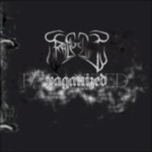 Paganized - CD Audio di Panychida