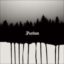 Posthum - CD Audio di Posthum