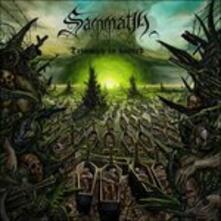 Triumph In Hatred - CD Audio di Sammath