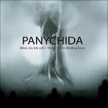 Moon, Forest, Blinding.. - CD Audio di Panychida
