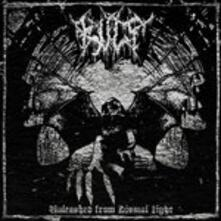 Unleashed from Dismal Light - CD Audio di Hallig