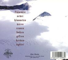 Gud (Digipack) - CD Audio di Isvind