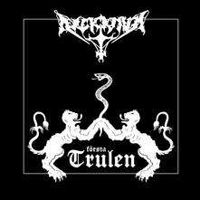 Forsta Trulen - CD Audio di Arckanum
