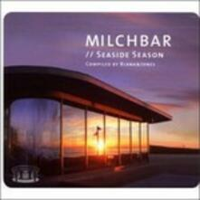 Milchbar. Seaside Season vol.1 - CD Audio di Blank & Jones