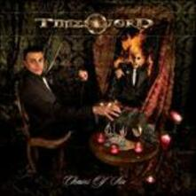 Chains of Sin - CD Audio di Timesword